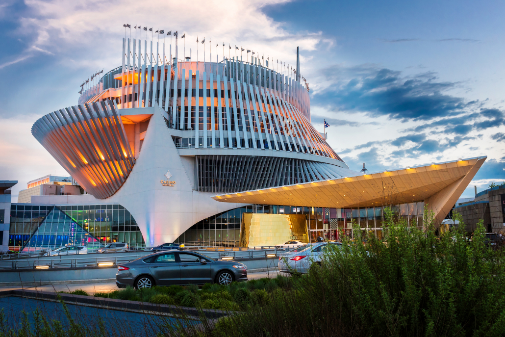 Casino de Montréal