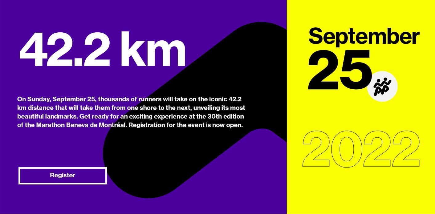Marathon - September 25